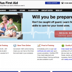 50 Plus First Aid from ProTrainings
