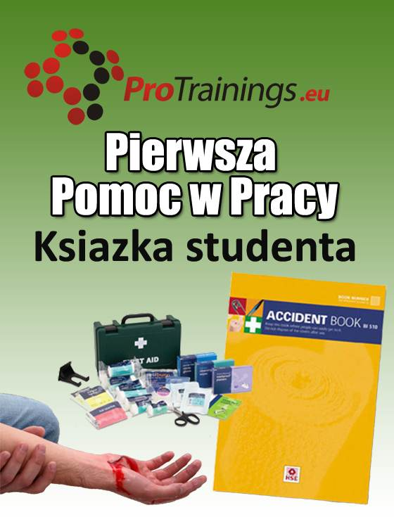 Polish First Aid Student Manual