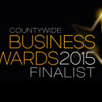 New Business Awards Countywide Finalist Logo 2015