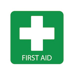 First Aid Needs Assessments
