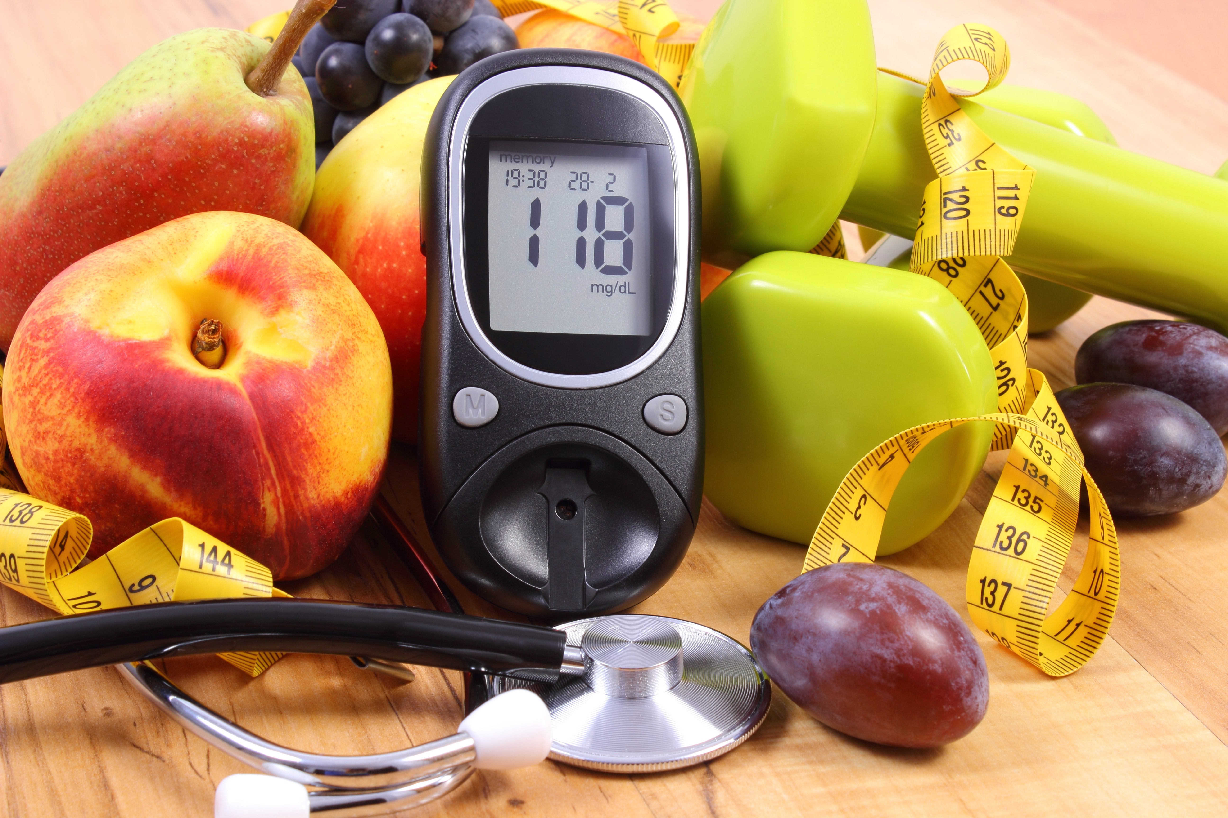 diabetes training
