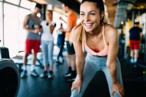 Personal Health and Fitness