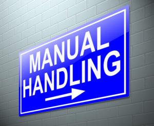 Manual Handling regulations